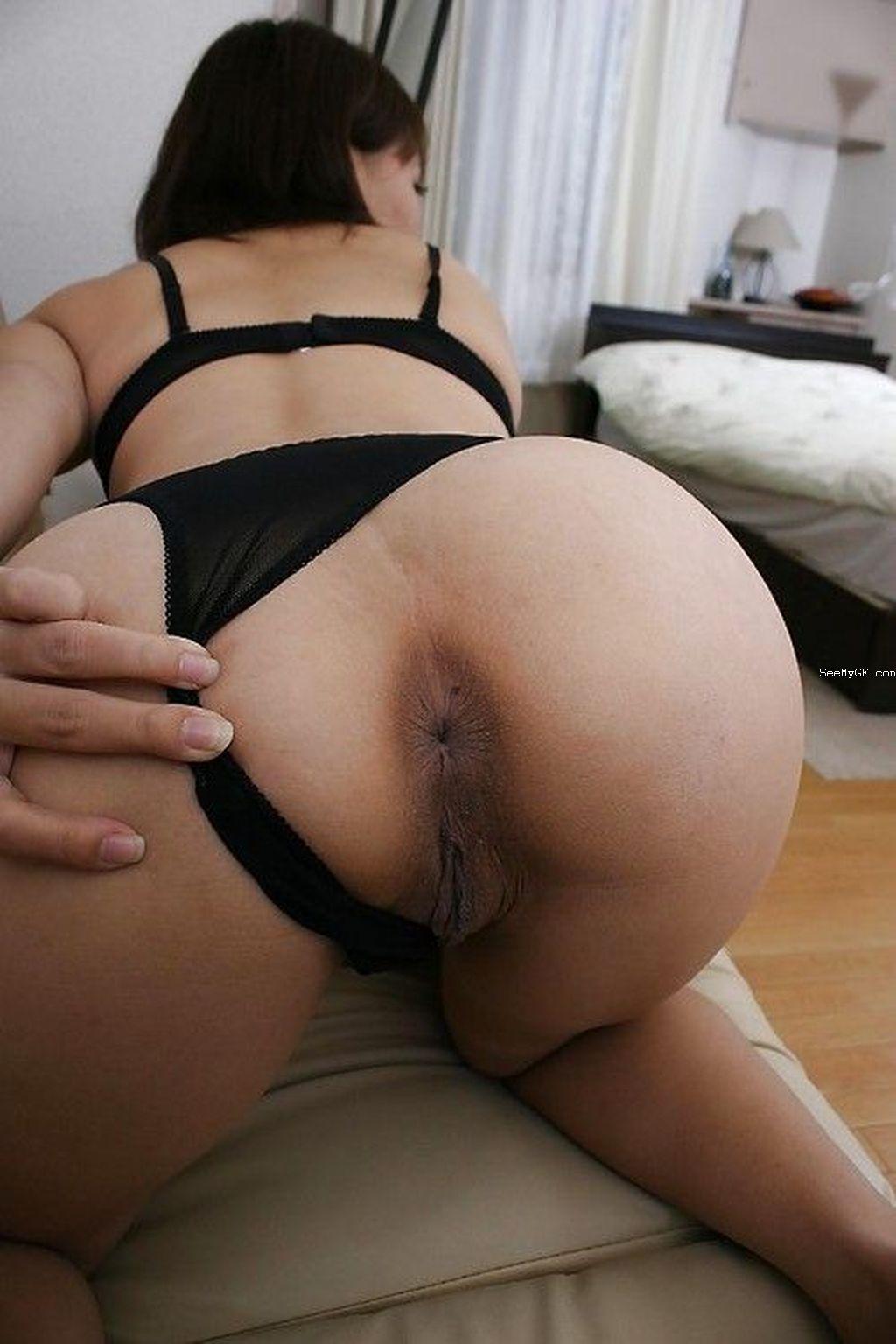 сочная попка мама порно фото