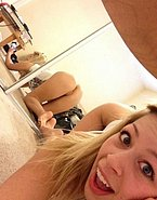 Teen Naked Selfies