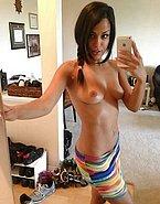 Teen Naked Selfies