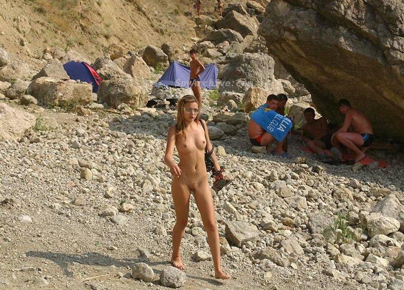 фотоохота на голых смотреть бесплатно