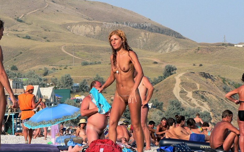 нудисткий пляж фото и видео