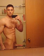 Amateur Straight Guys Flirting with Gays Pictures and Videos | Naked Straight Dudes